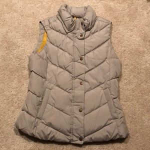 Gap winter warmth vest - Small